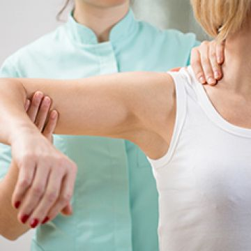 How to Avoid Shoulder Problems