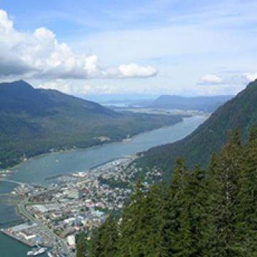 Join YogaFit—in ALASKA!