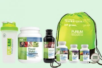 Things We Love: Purium Health Products