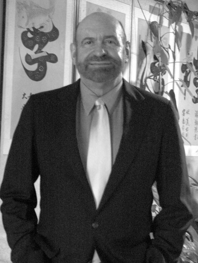 YogaFit Guest Blogger Dr. William Larkin talks