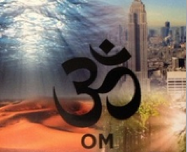 Meditation and Yoga: Hand-in-Hand
