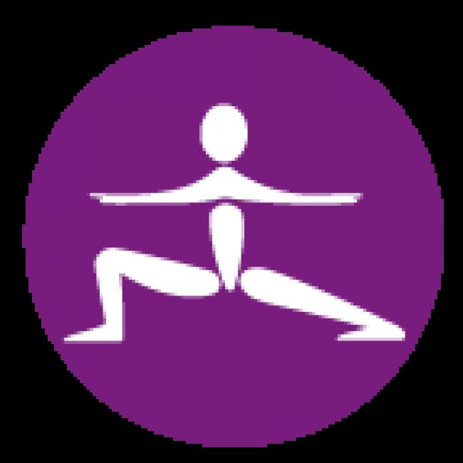 New Jersey Mind Body Fitness Conference - April