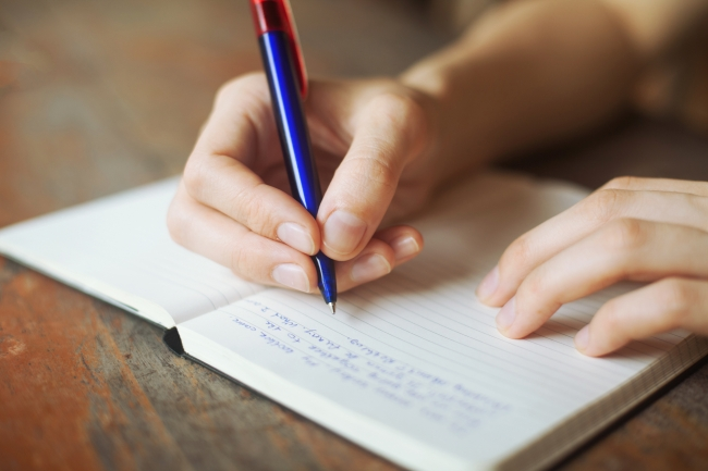 setting intention the importance of journaling yogafit yoga