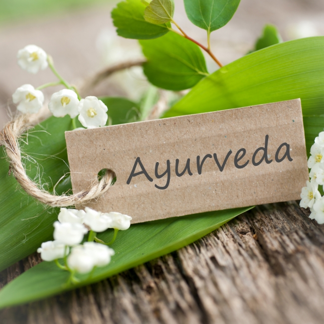 Ayurveda and the Power of Knowing Your Food