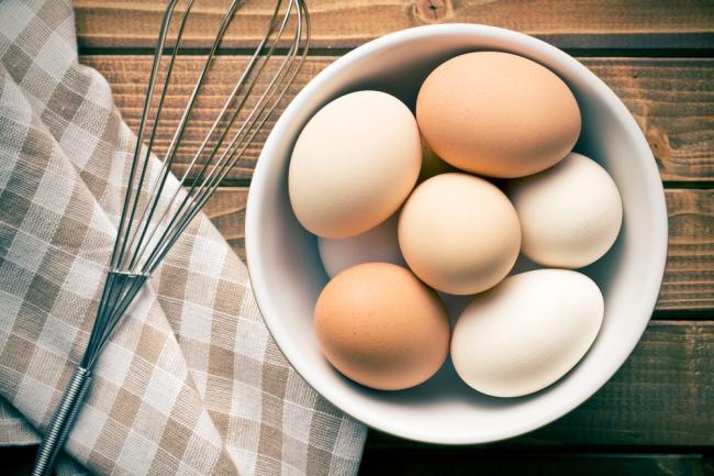 YogaLean Recipe: Spicy Eggs