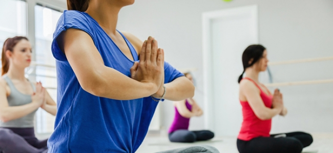 The Top 5 Health Benefits of Yoga