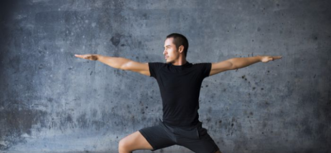 The Healing Role of YogaFit's Warrior Series in PTSD Recovery