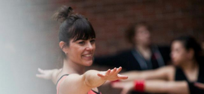 Shifts Happen: A Journey Through 200 Hours Yoga Teacher Training