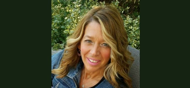 Meet Master Trainer Christine Yanke