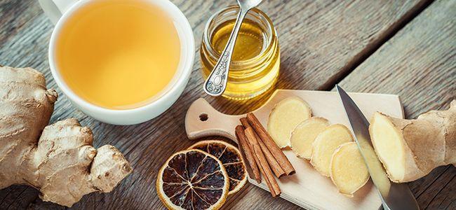 YOGALEAN: A Cleansing Tea