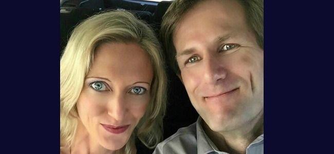 We Are YogaFit: Jill Cressy & Steve Karpenko
