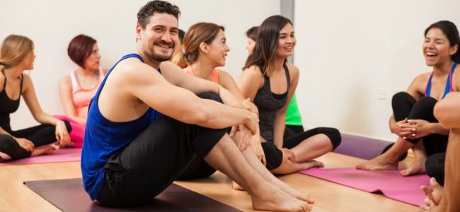 SPECIAL ANNOUNCEMENT FROM YOGAFIT CANADA