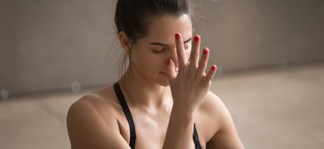 Yoga et santé cardiaque