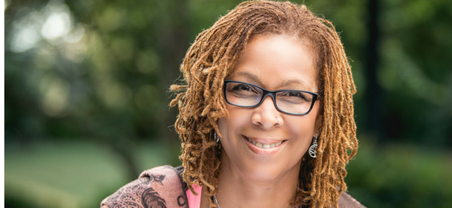 Meet Master Trainer: Tracy Jennings-Hill