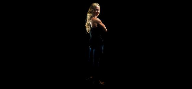 I am YogaFit: Patricia Hildebrandt