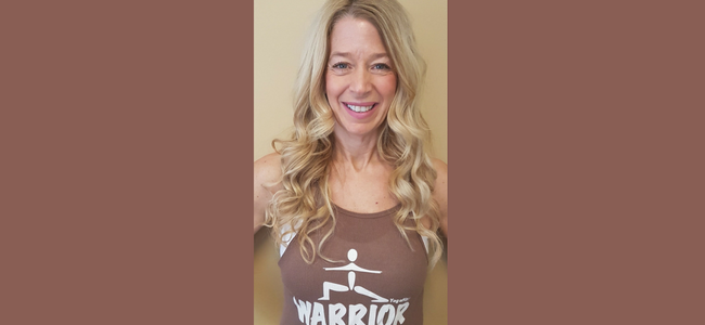 Meet Master Trainer: Christine Yanke