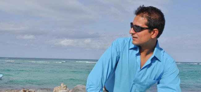 Je suis YogaFit : Salim Remtulla