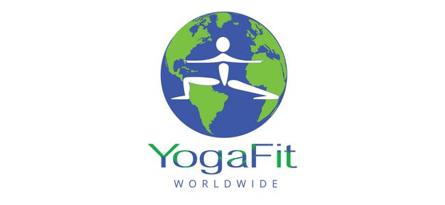 Bienvenue YogaFit Worldwide Inc.