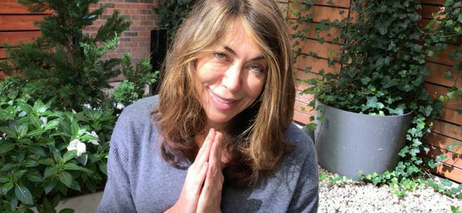 Beth Shaw : Directrice d'une journée