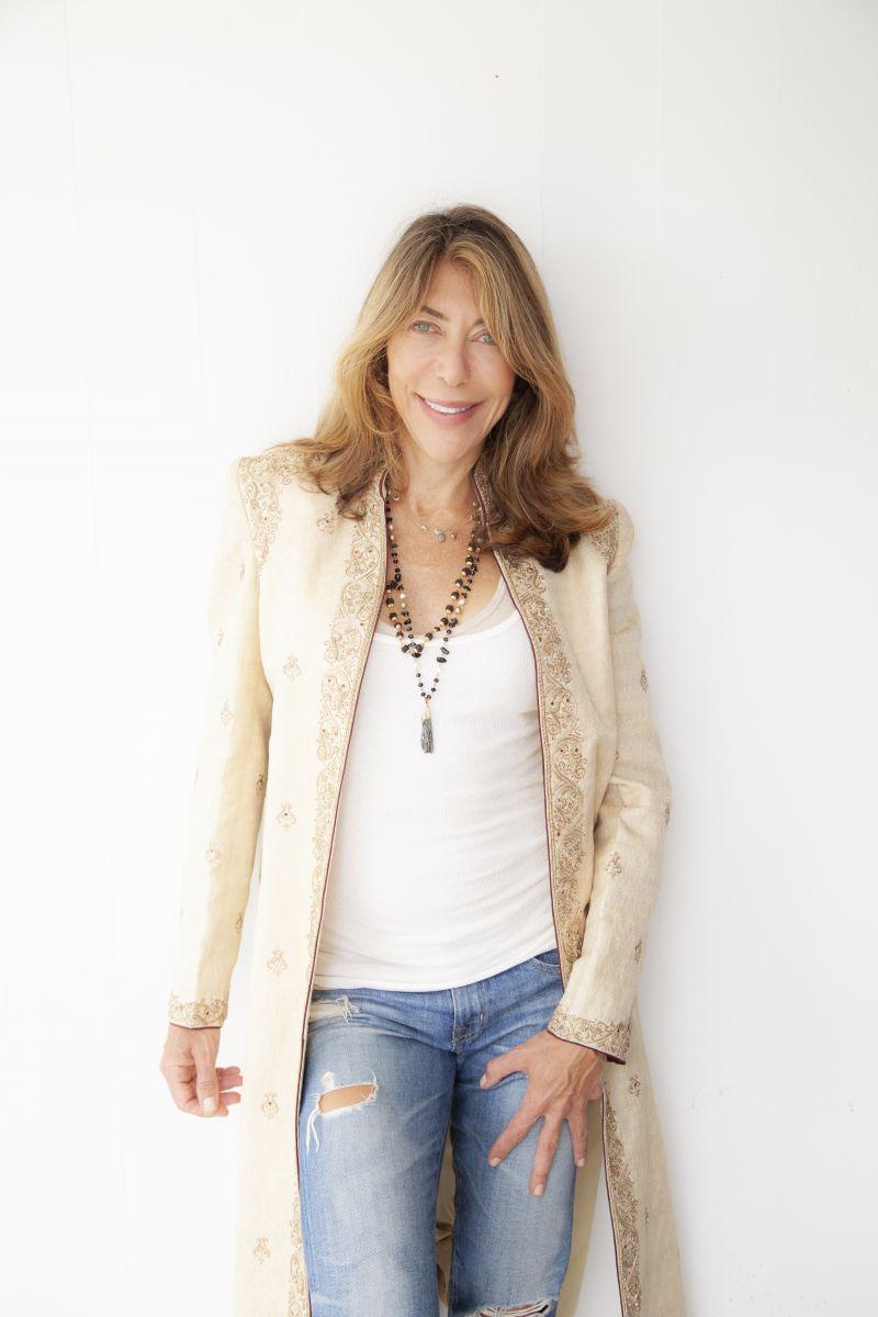 Founder Beth Shaw