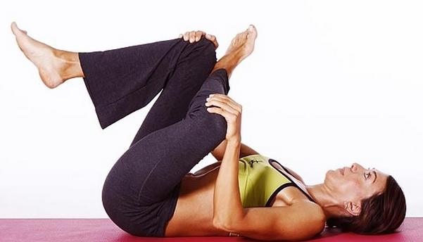 YogaFit Stretch