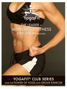 Yogafit Club Series