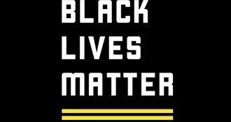 Black lives matter organization and justice resource.