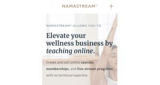 Helping yogis build an online presence.