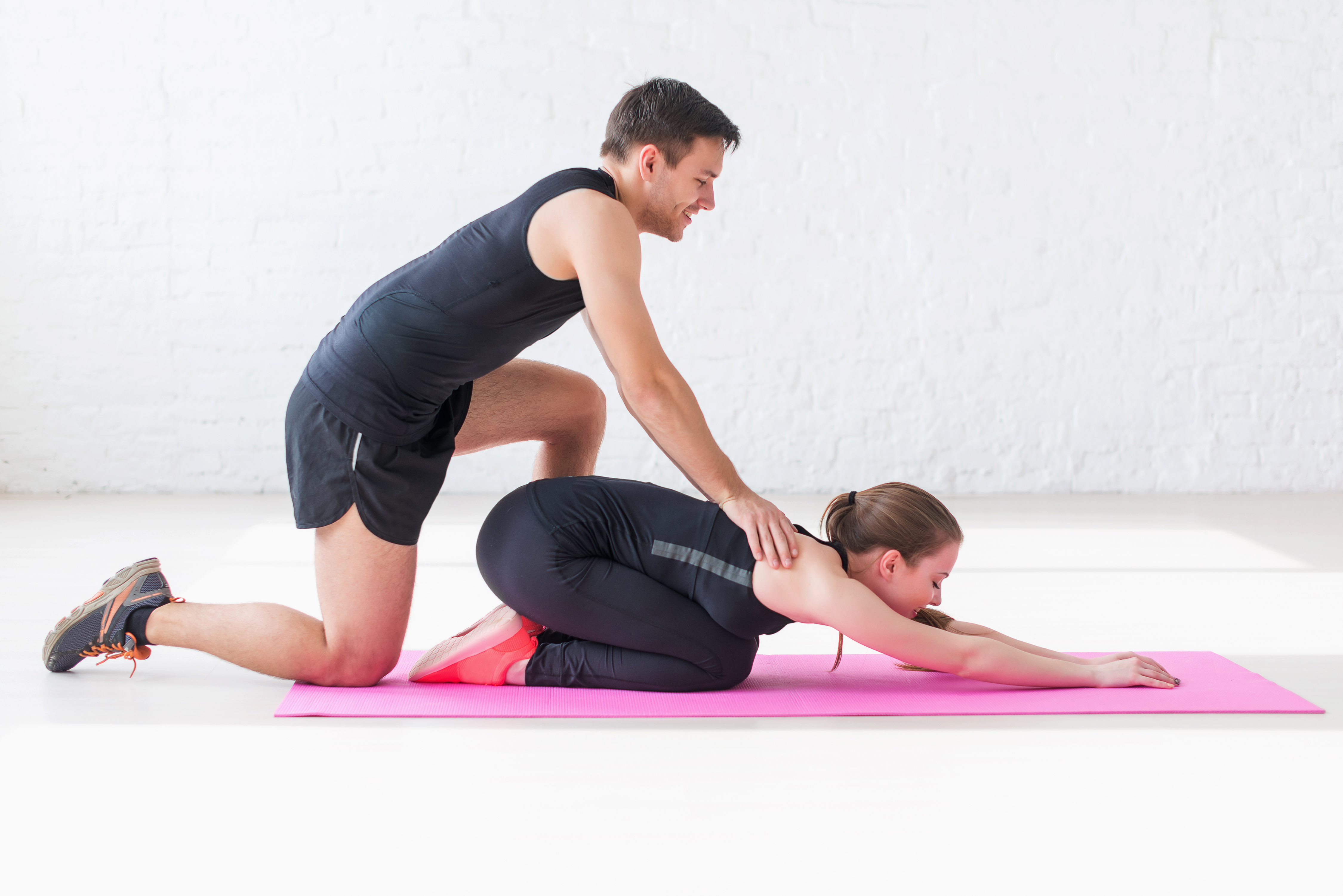 YogaFit HealthCare 1: Assessing the Physical Body (formerly YogaTherapy 1)