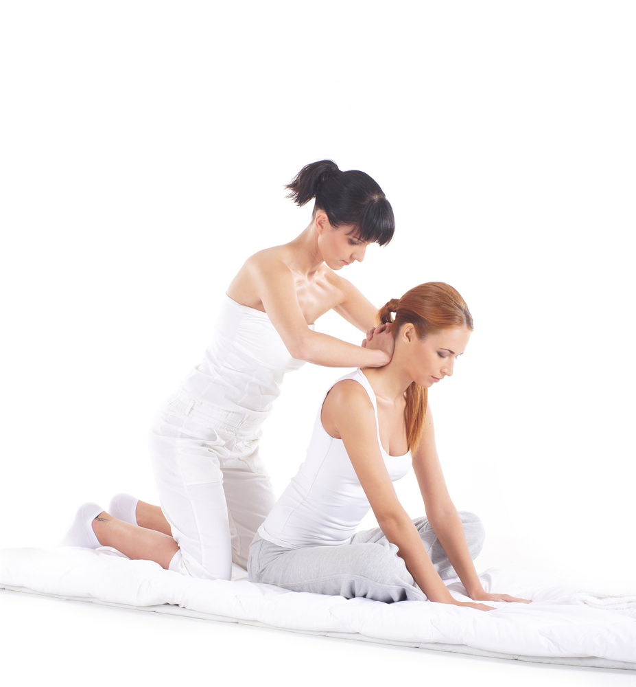 YogaFit HealthCare 2: Examining the Subtle Body (formerly YogaTherapy 2)
