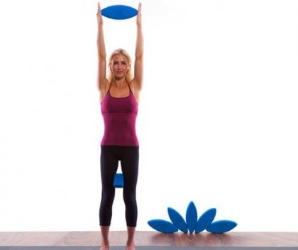 YogaFit Props