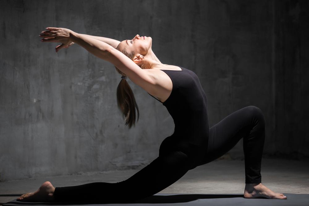 Restoring Balance: Training the Parasympathetic Nervous System