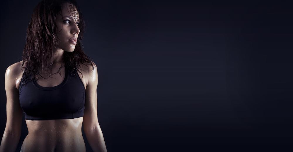 YogaFit Sweat