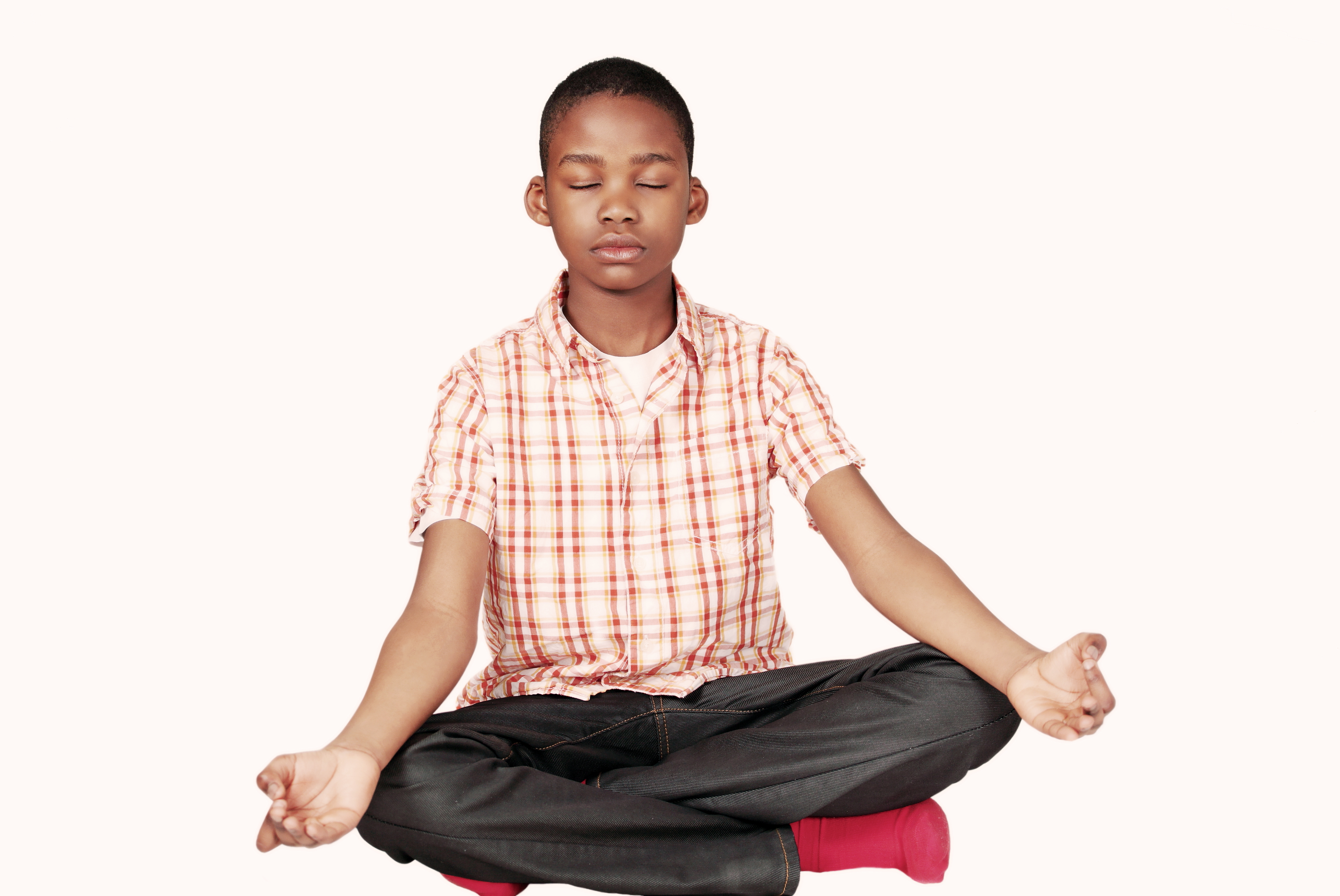 Yoga Fit and Focused Kids