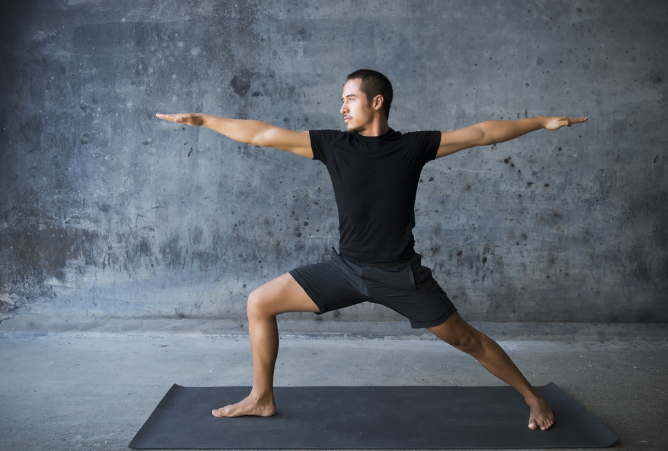 AUSTRALIA YogaFit For Warriors
