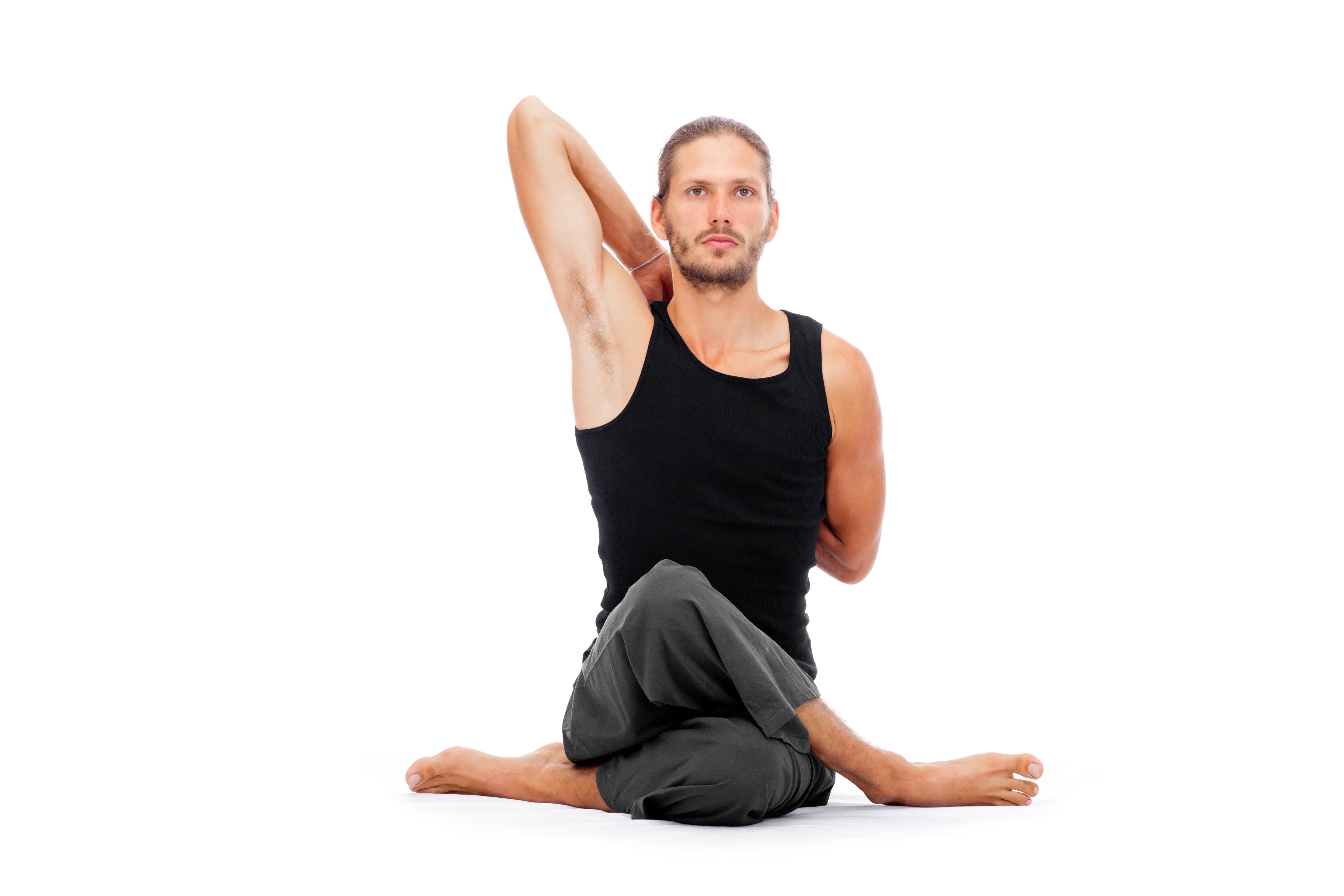 AUSTRALIA YogaFit For Balancing Moods