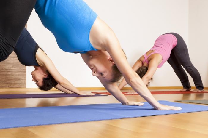 YogaBack