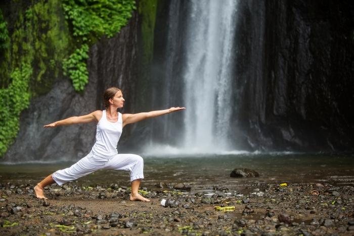 YogaFit for Balancing Moods