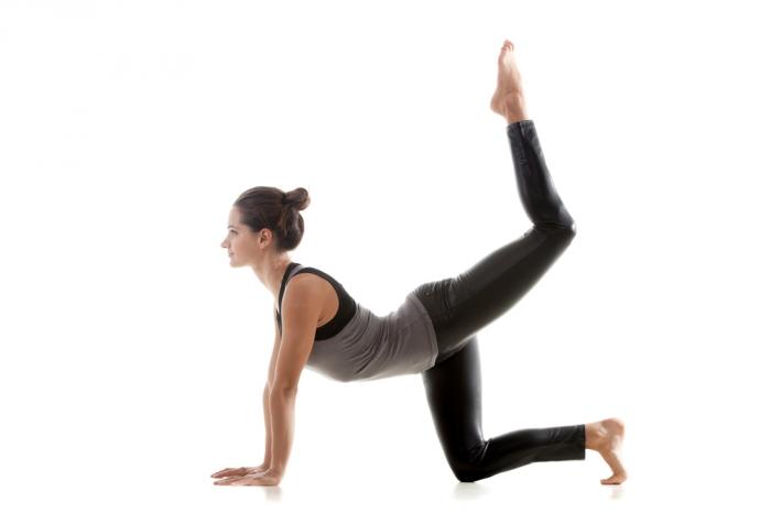 YogaButt