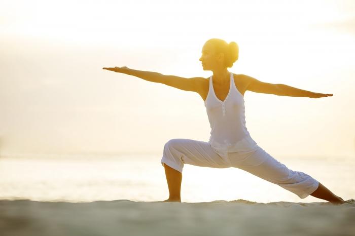 YogaFit for Diabetes Management