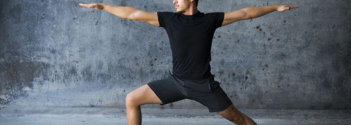 YogaFit for Warriors (PTSD)
