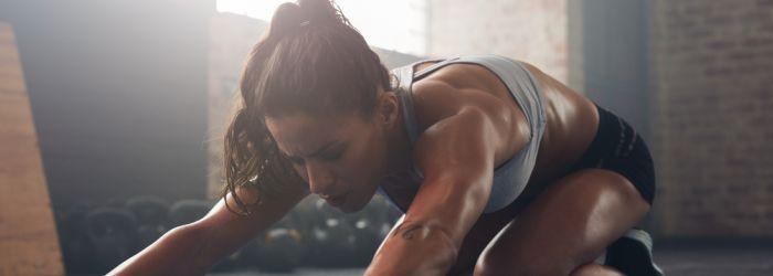 YogaFit for Athletes