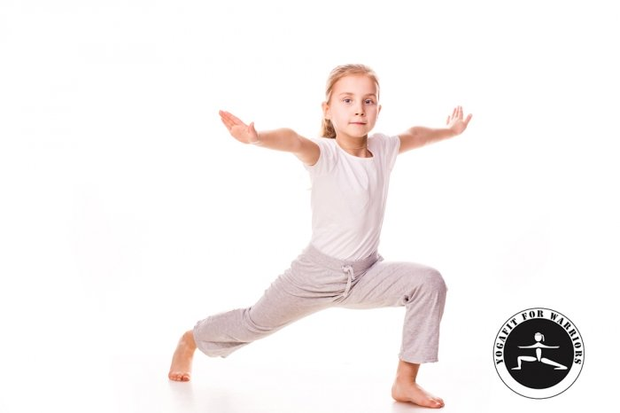 YogaFit for WarriorKids (Childhood Trauma)