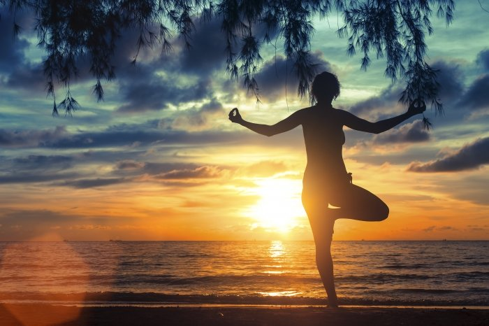 Yoga for Addiction and Recovery