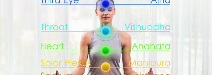 Working with the Chakras